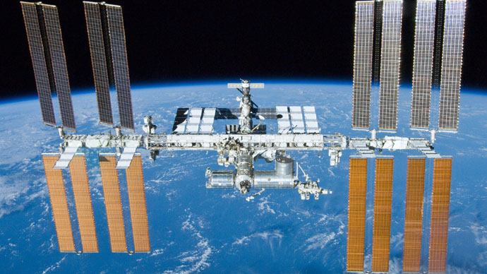 China Unveils Earth's Next Orbiting Space Station -
