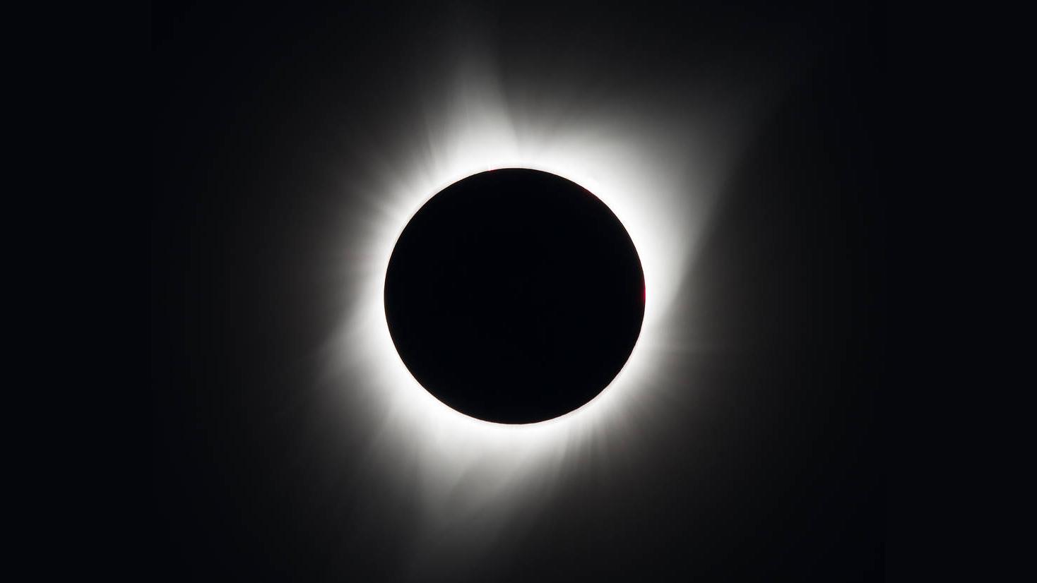 Total Solar Eclipse del 21 agosto 2019